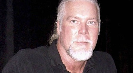 Kevin Nash Height, Weight, Age, Body Statistics