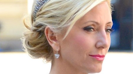 Marie-Chantal, Crown Princess of Greece Height, Weight, Age, Body Statistics