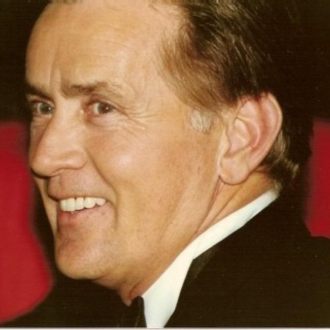 Martin Sheen as seen in 1990