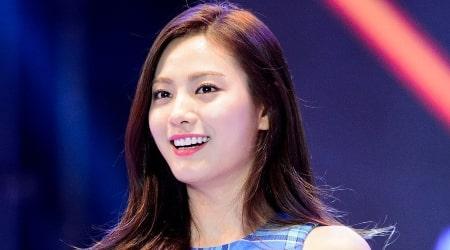 Nana (Im Jin-ah) Height, Weight, Age, Body Statistics