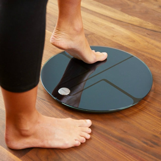 QardioBase 2 Smart Scale
