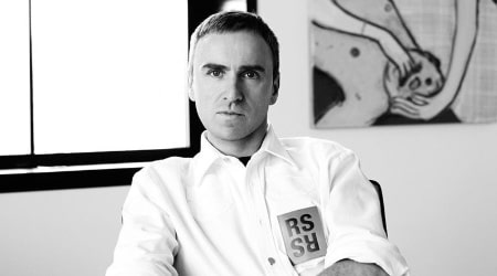 Raf Simons Height, Weight, Age, Body Statistics
