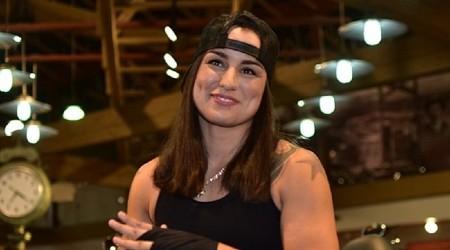 Raquel Pennington Height, Weight, Age, Body Statistics