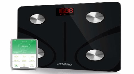 Renpho Bluetooth Body Fat Scale Review