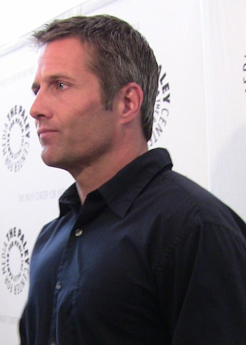 Rob Estes as seen in a picture taken at 90210 Paley Fest. William S. Paley Center, Beverly Hills, California