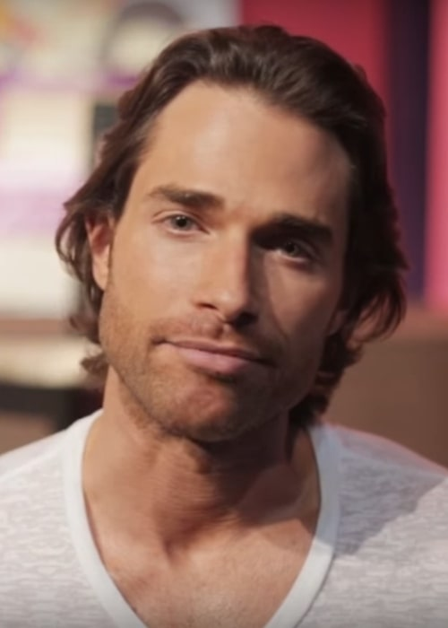 Sebastian Rulli as seen during an interview on August 1, 2016