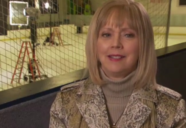Shelley Long as seen in January 2010