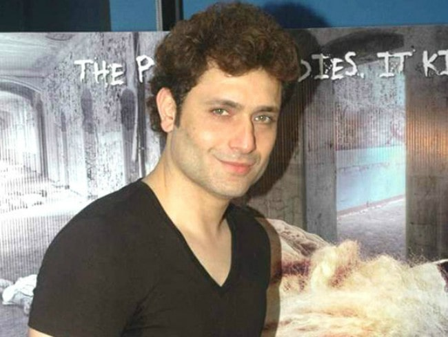 Shiney Ahuja during an event