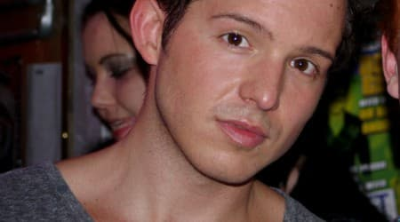 Simon Curtis (Singer) Height, Weight, Age, Body Statistics