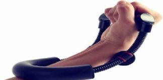 Sportneer Wrist Strength Exerciser Review