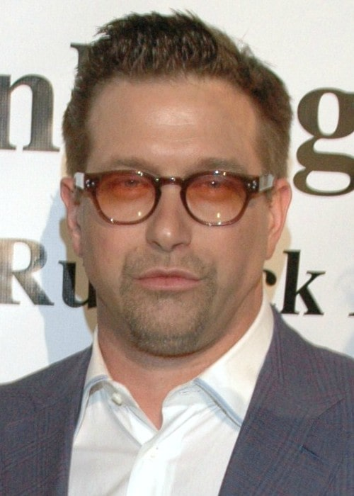 Stephen Baldwin on the Children Uniting Nations Academy Award Viewing Party red carpet in 2009