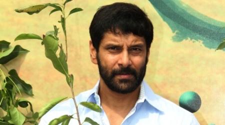 Vikram (Actor) Height, Weight, Age, Body Statistics