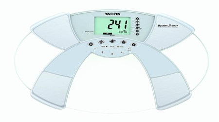Tanita BC533 Weight Scale Review