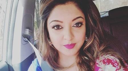 Tanushree Dutta Height, Weight, Age, Body Statistics
