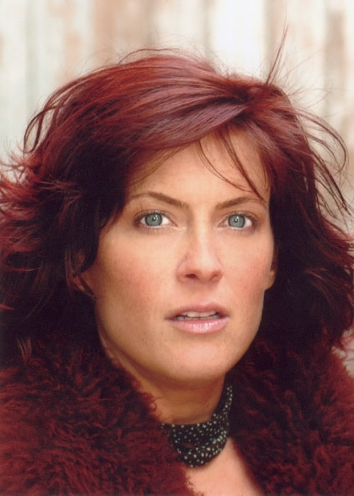 Vanessa Marshall as seen in a headshot in 2012