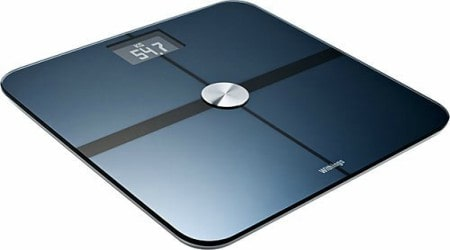 Withings Body Scale Review