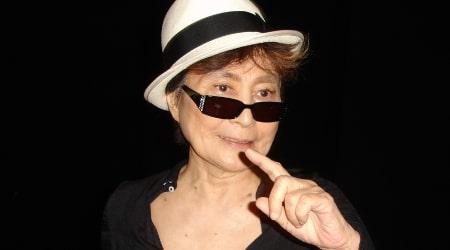Yoko Ono Height, Weight, Age, Body Statistics