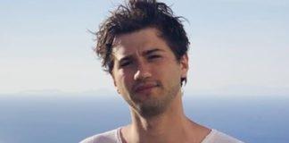 Alex Fitzalan