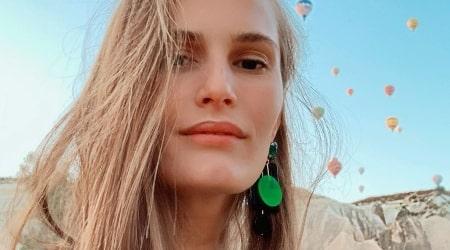 Alla Kostromichova Height, Weight, Age, Body Statistics