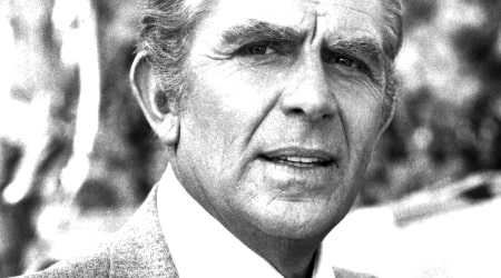 Andy Griffith Height, Weight, Age, Body Statistics