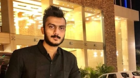 Axar Patel Height, Weight, Age, Body Statistics