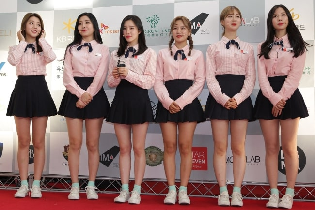 Berry Good at LBMA Star Awards on June 8, 2017
