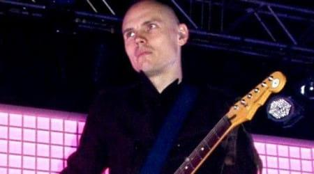 Billy Corgan Height, Weight, Age, Body Statistics