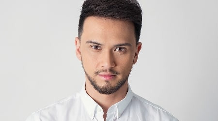 Billy Crawford Height, Weight, Age, Body Statistics