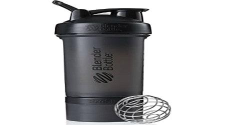 Blender Bottle 500209 ProStak System Review