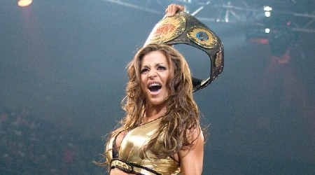 Candice Michelle Height, Weight, Age, Body Statistics