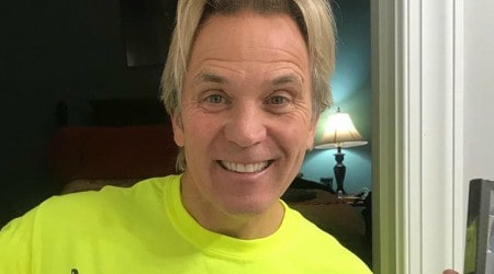 Charles Robinson (Referee) Height, Weight, Age, Body Statistics