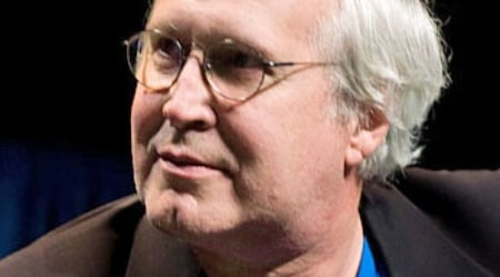 Chevy Chase Height, Weight, Age, Body Statistics