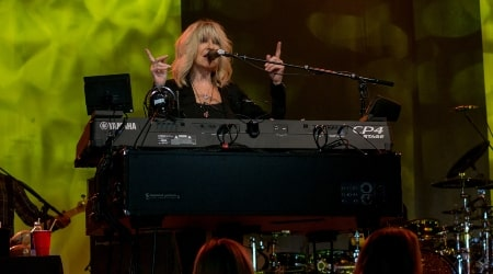 Christine McVie Height, Age, Family, Facts, Biography
