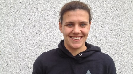Christine Sinclair Height, Weight, Age, Body Statistics