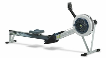 Concept2 Model D Indoor Rowing Machine with PM5Review