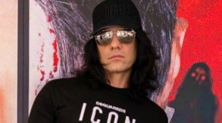 Criss Angel Height, Weight, Age, Body Statistics