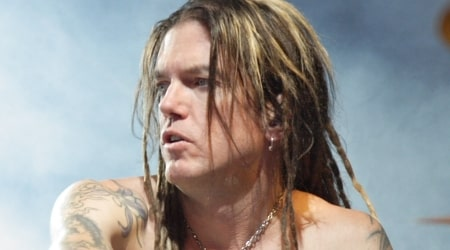 Dizzy Reed Height, Weight, Age, Body Statistics