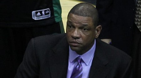 Doc Rivers Height, Weight, Age, Body Statistics