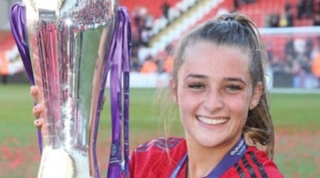 Ella Toone Height, Weight, Age, Body Statistics