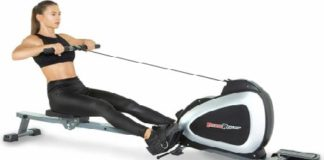 Fitness Reality 1000 Plus Bluetooth Magnetic Rower Rowing Machine Review