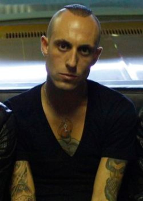 Frank Zummo as seen in a picture taken in the past