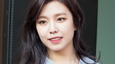 Gowoon Height, Weight, Age, Body Statistics
