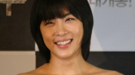 Ha Ji-won Height, Weight, Age, Body Statistics