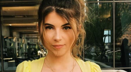 Isabella Giannulli Height, Weight, Age, Body Statistics