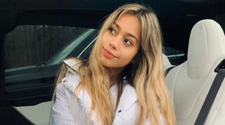 Ivanita Lomeli Height, Weight, Age, Body Statistics