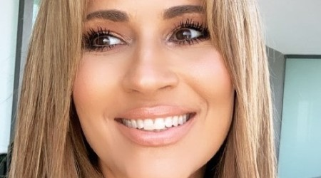 Jackie Guerrido Height, Weight, Age, Body Statistics