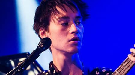 Jacob Collier Height, Weight, Age, Body Statistics