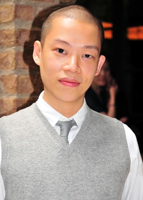 Jason Wu as seen in June 2009