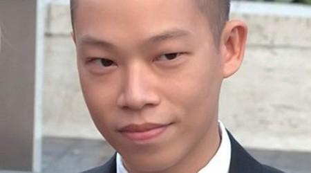 Jason Wu Height, Weight, Age, Body Statistics