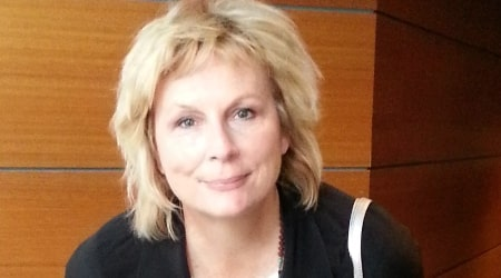 Jennifer Saunders Height, Weight, Age, Body Statistics
